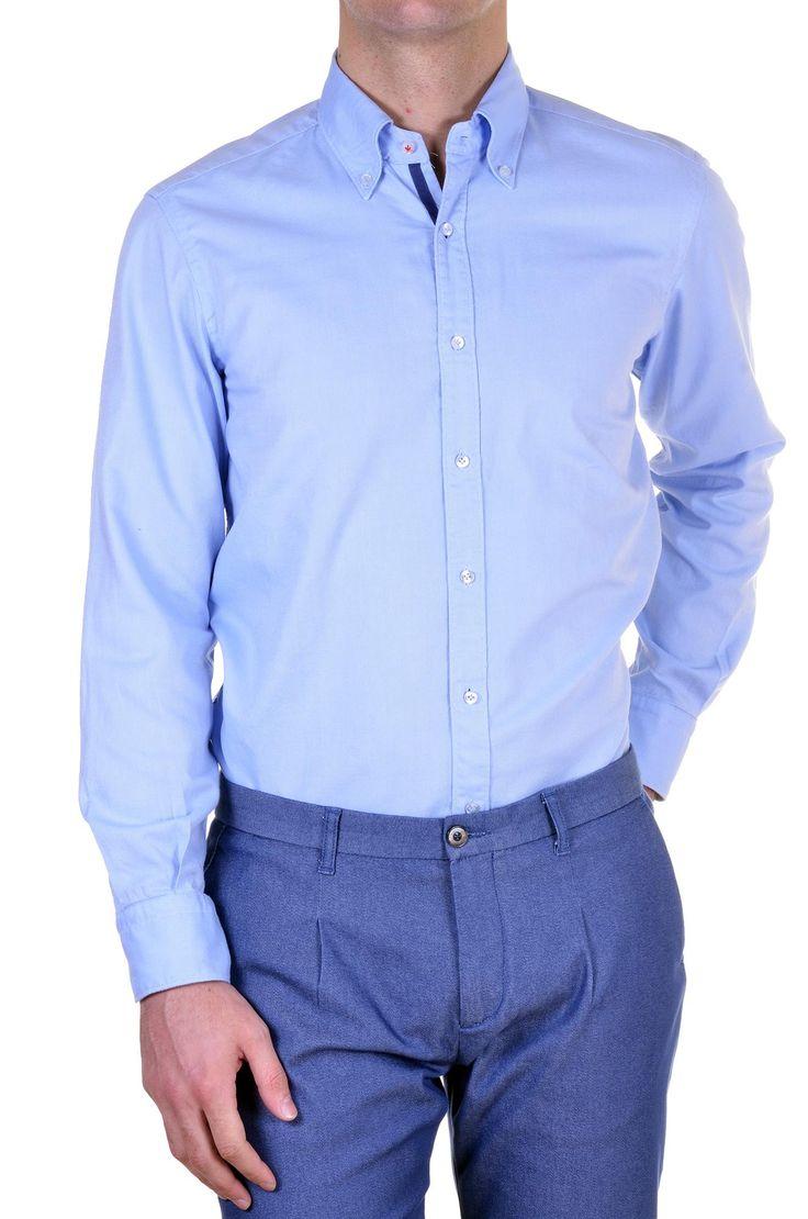 Belmonte Men's Shirt ks-belmonte-10160-010189-20