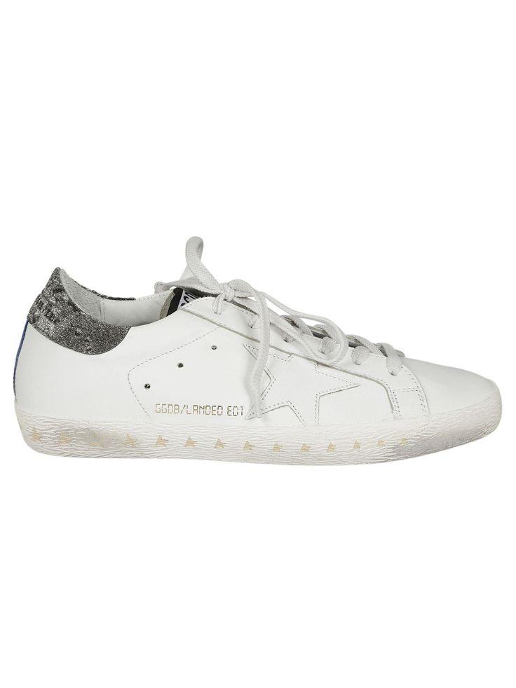 Chaussures De Sport Pour Les Femmes En Vente, Noir, Cuir Suède, 2017, 40 41 Oie D'or