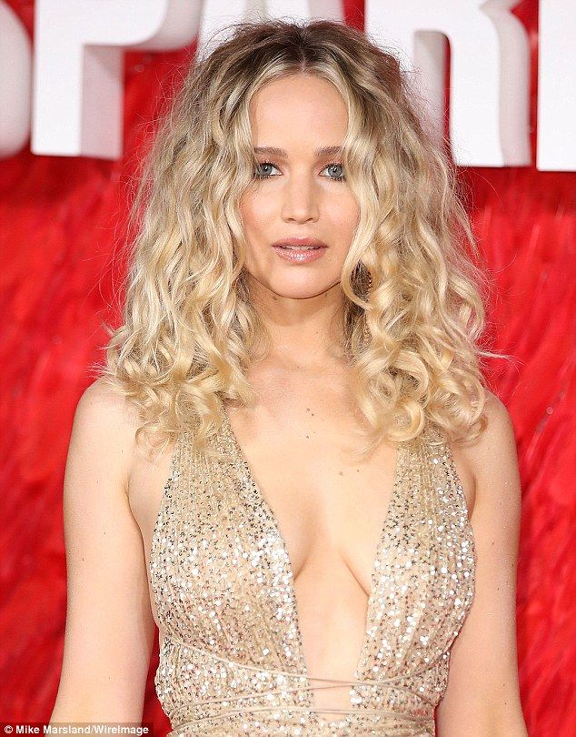 Speaking out: Jennifer Lawrence has broken her silence on false romance rumours with her P...