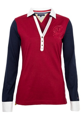 Camisa polo (Tommy Hilfiger)
