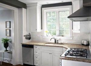 Small #kitchen <Small kitchen> <interiors>