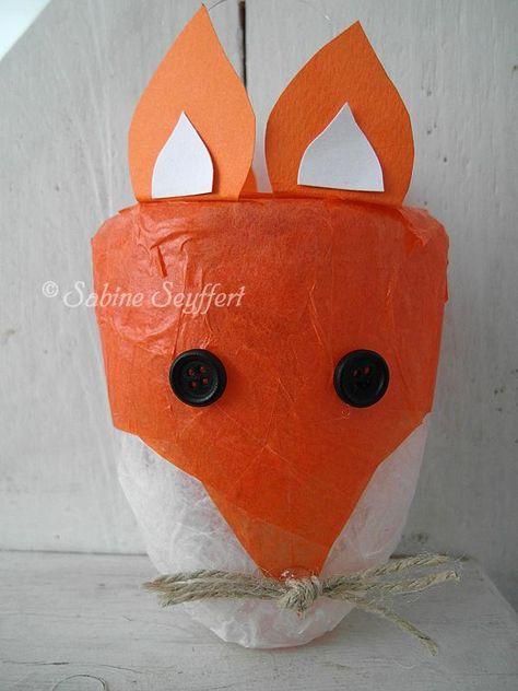 Fuchslaterne