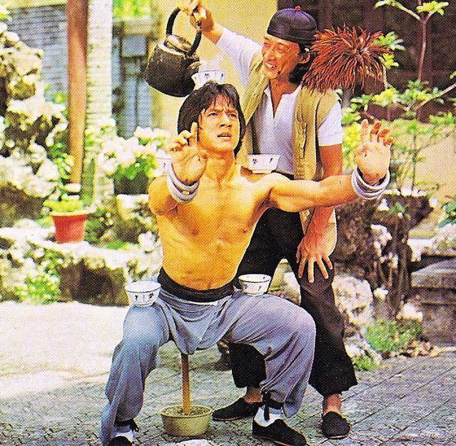 Drunken Master | awesome kungfu movies | Pinterest