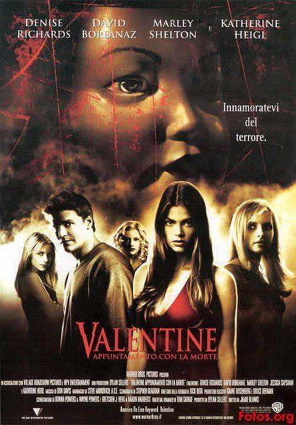 valentine film imdb