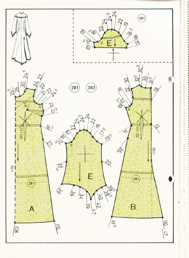 Sewing Patterns S 13 cocktail evening wedding 1972  Sewing Patterns