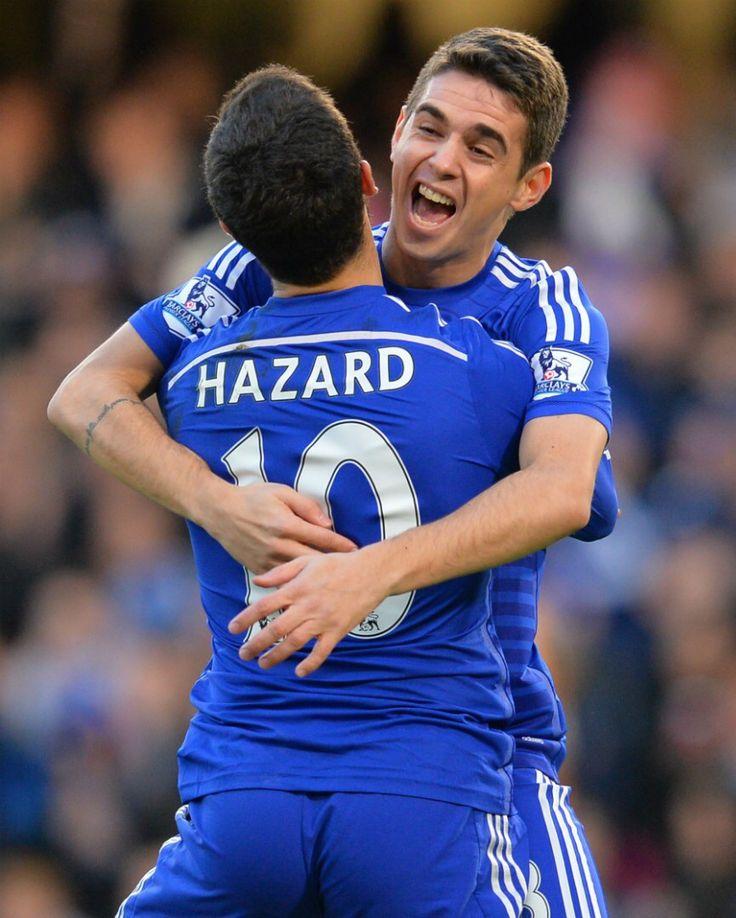 Eden & Oscar