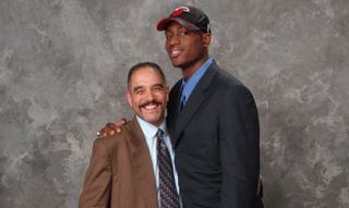 """Henry """"Hank"""" Thomas Dwyane Wade - Agent Dies  Dwyane Wade missed the Cleveland Cavaliers' game against the Indiana Pacers because his agent Henry """"Hank"""" Thomas passed away. He was 64-years-old and died in Chicago on Saturday January 17 208. In the Instagram post below Wade explains that he's crying tears of sadness and joy and he reminisces about the hugging Hank.  Henry Thomas played a major role in the Miami Heat's success. Wade signed with Thomas in 2003 when he was the president of CSMG…"""