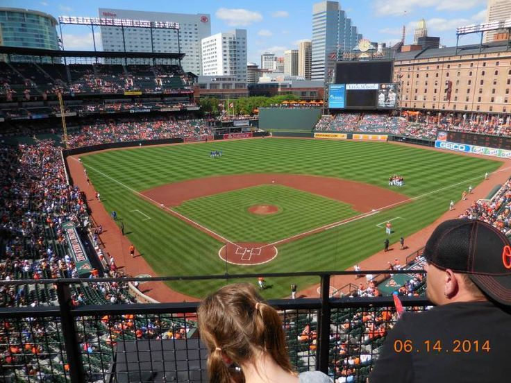 #tickets 2 Front Row Seats on aisle Baltimore Orioles Tickets vs. New York Yankees 9/4/17 please retweet