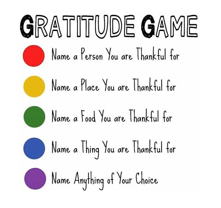 A fun game/practice to implement when you and the kiddo are eating M&Ms, or Skittles, or even Fruit Loops! :) Be sure to point your child to God as the Giver of these good gifts they are thankful for. #Gratitude #FunAndFaith