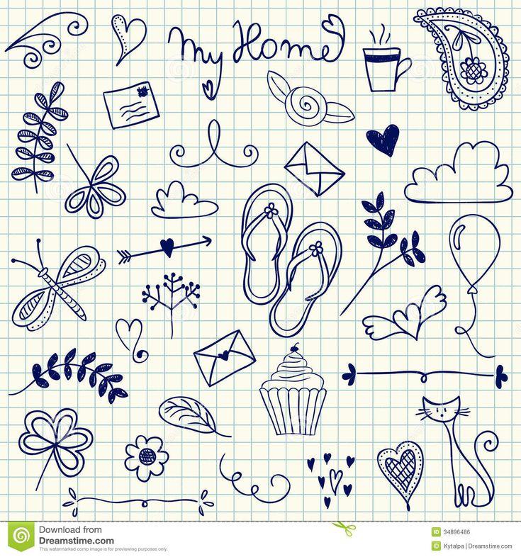 dreamstime.com doodles - Google Search