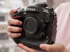 Best professional digital SLR cameras of 2015 - CNET