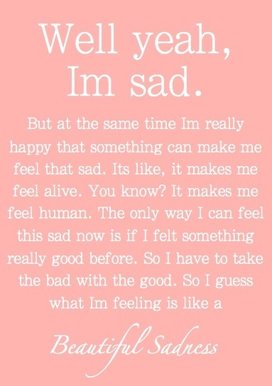 345 best Sad things images on Pinterest | Thoughts, The words and ...