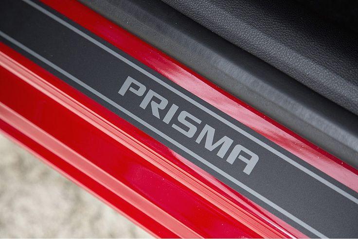 carro novo: Chevrolet Prisma 2014