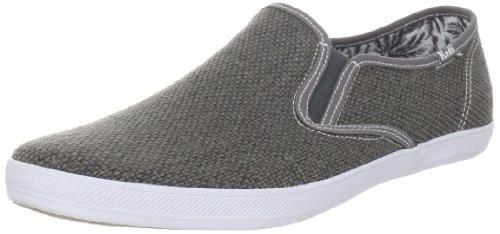 Keds Men's Champion Slip On Heavy Weave Fashion Sneaker