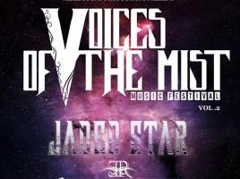 Voices Of The Mist Vol.II