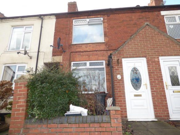 3 bedroom terraced house for sale - Swannington Road, Ravenstone Full description  Tenure: Freehold            GNERAL DESCRIPTION  ****IDEAL INVESTMENT / FTB OPPORTUNITY – NO UPWARD SALES CHAIN – CURRENTLY TENANTED – TWO RECEPTION ROOMS – THREE BEDROOMS – BOILER INSTALLED IN 2017 – STUNNING VIEWS****  Martin and Co are... #coalville #property https://coalville.mylocalproperties.co.uk/property/3-bedroom-terraced-house-for-sale-swannington