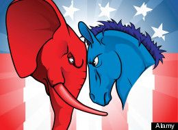 It's on!! Which vision will prevail? Big Government and an Entitlement State or Limited Government and freedom?