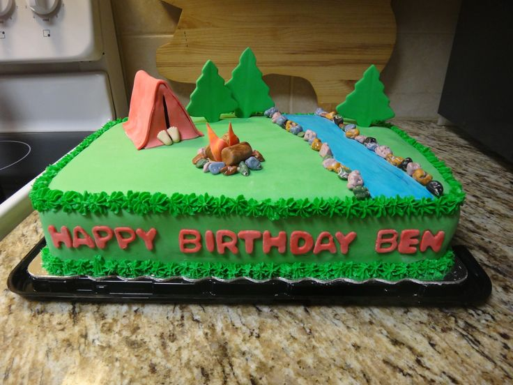 Birthday Cake For Joseph ~ Best joseph images camp cake camping cakes and