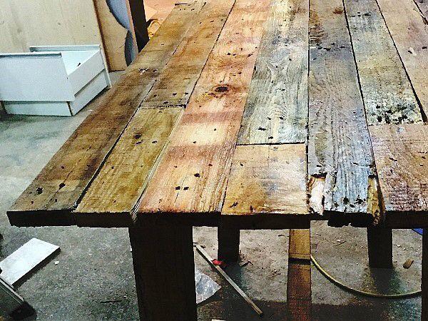 #빈티지식탁#폐자재가구#폐자재식탁#폐자재#원목제작 #부산가구공방잡트 #잡트#vintage#furniture#table#design#lab#     문의사항은아래로해주세요^^ http://blog.naver.com/zabt- kakao id : zabt1 mail : zabt-@naver.com