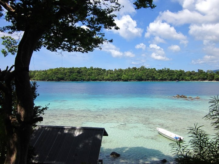 Pulau Weh, welcome to paradise