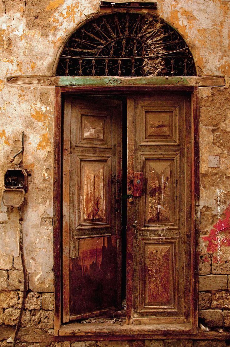 Old Doors 49 Best Saudi Doors Images On Pinterest
