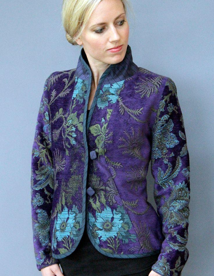 Mary Lynn O'Shea: Designer | Weaver