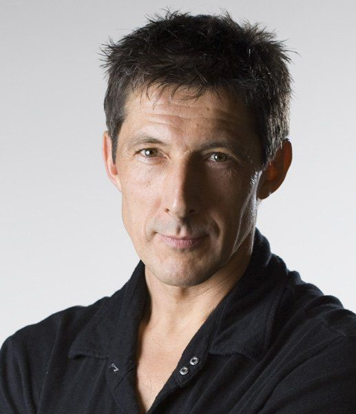 Peter Wingfield a.k.a. Methos
