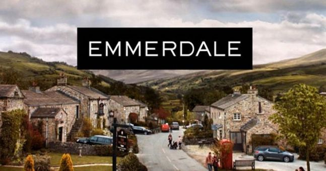 Emmerdale Star Reveals She Is Leaving the Soap