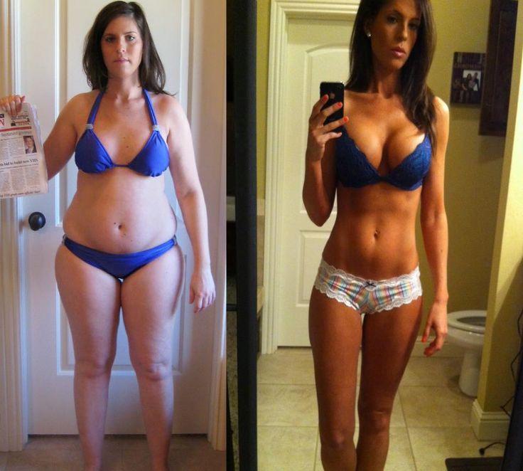 Metabolic effect female fat loss