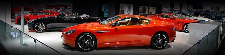Aston Martin 19
