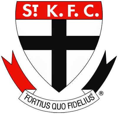St.Kilda Saints Joined: 1897 Premierships: 1 (1966)