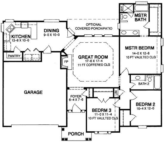 Best 25 Starter Home Plans Ideas On Pinterest House