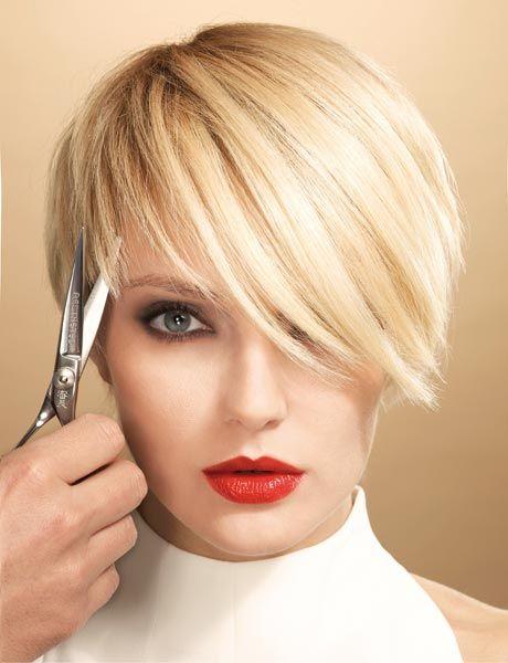 kort haar in prachtige blonde tinten.. Check deze 10 beeldschone korte kapsels voor blond haar! - Pagina 9 van 10 - Kapsels voor haar