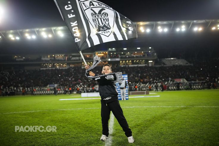 Τα καλύτερα φωτογραφικά καρέ της εβδομάδας - PAOKFC