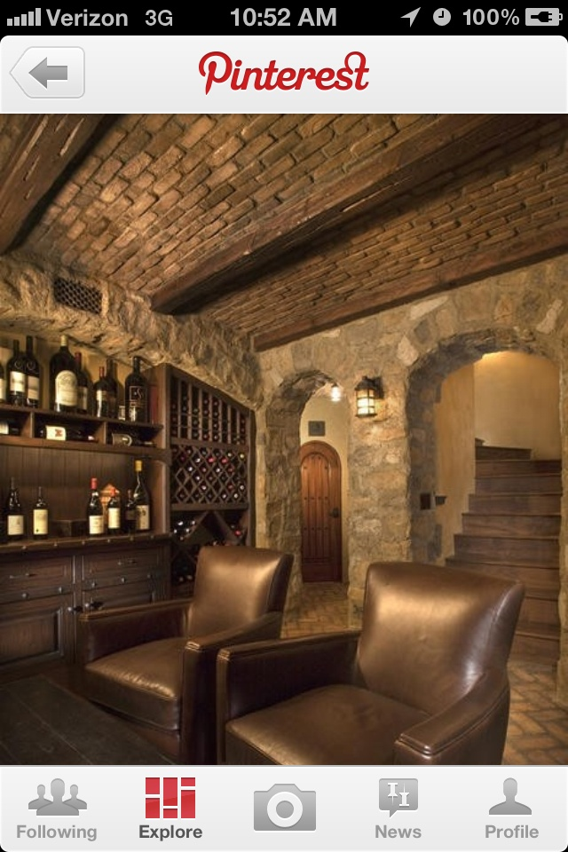 119 Best Man Cave Images On Pinterest Home Ideas