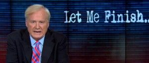 Chris Matthews declares Rand Paul will be the 2016 GOP presidential nominee..8/8...video.....  (know you don't want to watch Chris Matthews so it's Rand Paul)