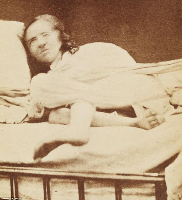 For centuries, female hysteria was a common medical diagnosis, with women forced to underg...