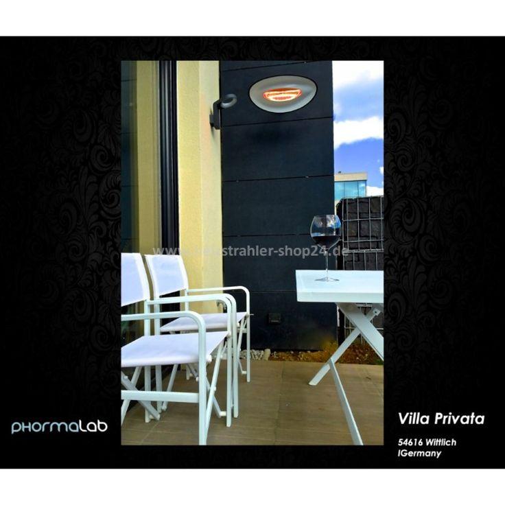 Phormalab Hotdoor Luxus Infrarotheizstrahler Wandmodell Phormalab Hotdoor Infrared Heater For Walls Infrarotstrahler Strahler Und Heizstrahler