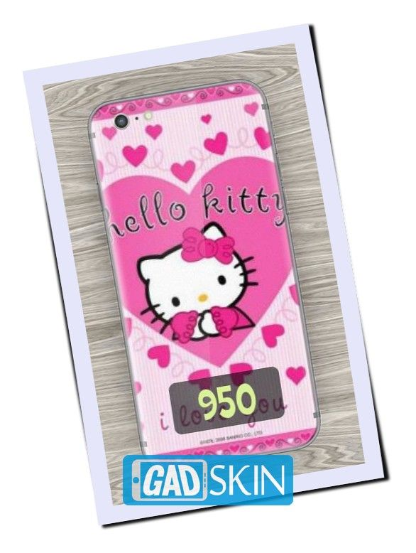 http://ift.tt/2crViZa - Gambar Hello Kitty 950 ini dapat digunakan untuk garskin semua tipe hape yang ada di daftar pola gadskin.