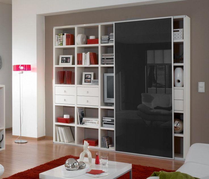 Wohnwand design stein  Best 25+ Wohnwand weiß matt ideas on Pinterest | Küche weiß matt ...