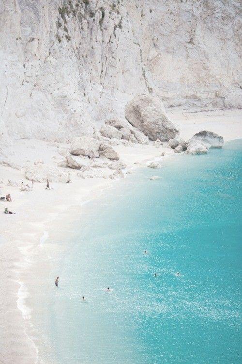 Beautiful things / greece