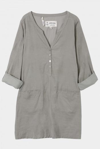 Tennessee Shirt Dress by sea salt