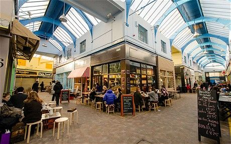 London 2012: 100 of the best things to do in London - part two - Telegraph