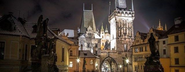 Hot In thE CIty. – The Qatar Airways Sale is back on for flights to Prague, in the Czech Republic. Travel in Nov – Dec/17 and Jan – Mar/18 and the deal is again for 2 or more passengers – CheapARS Flights