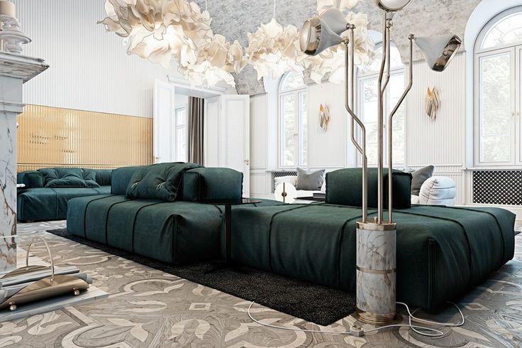 豪华内部设计灵感葡萄牙家具品牌22豪华内部设计灵感葡萄牙家具品牌22