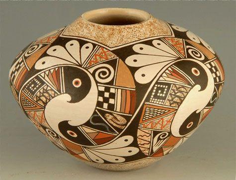 artesania hopi - Buscar con Google