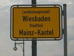 Mainz-Kastel  | Wiesbaden OT Mainz-Kastel