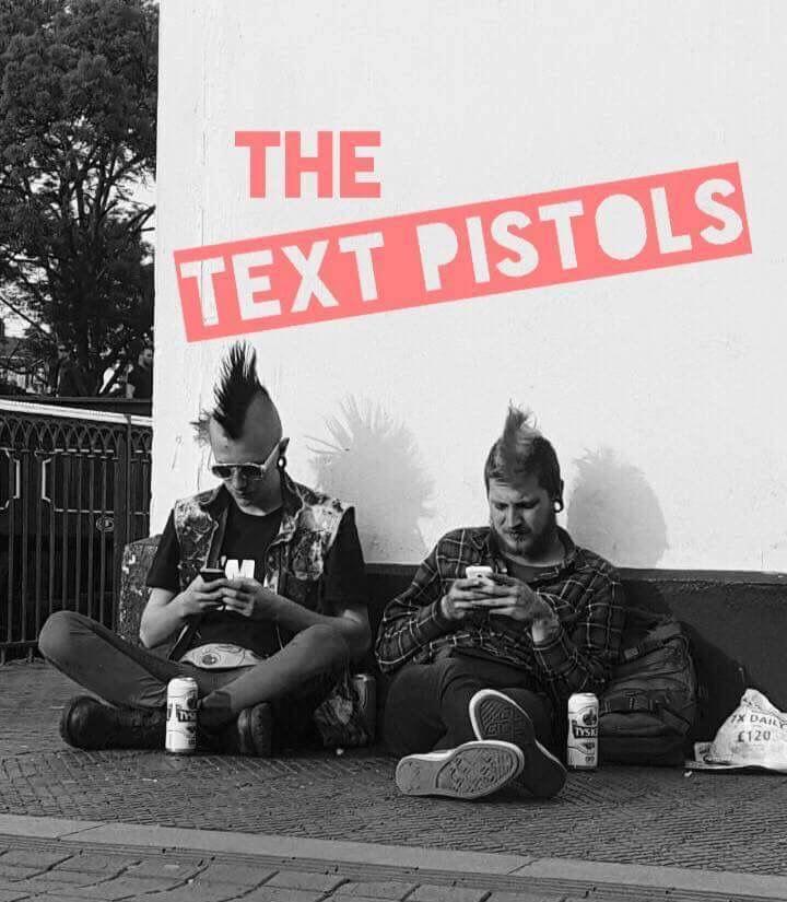 Punk is dead!