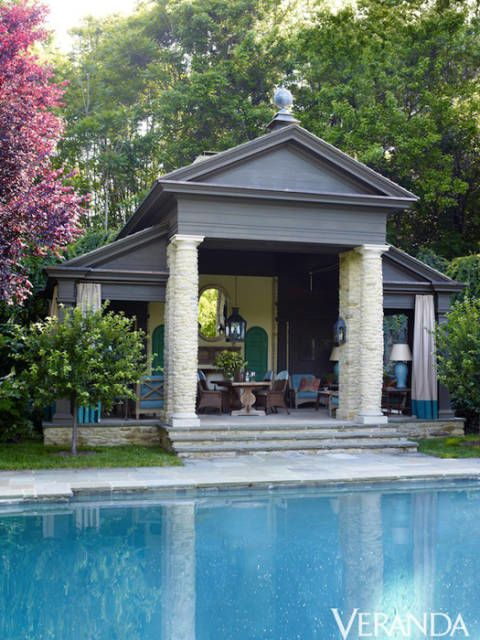 Pool House Ideas 268 best pool houses images on pinterest | pool houses, pool ideas