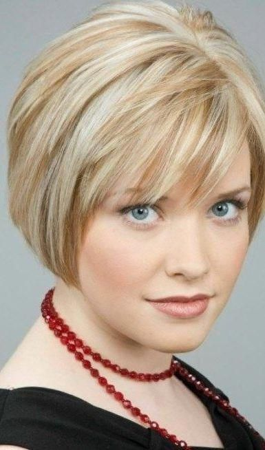 27 Best Stacked Bob Hairstyles of 2019 in 2020   Bob ...